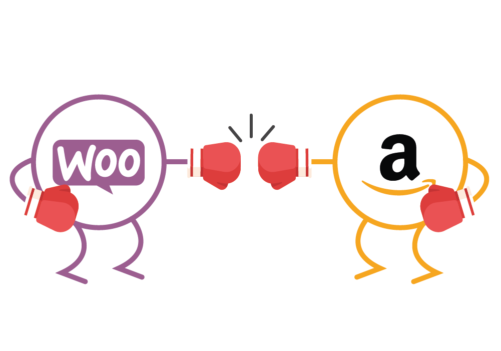 Amazon o Woocommerce